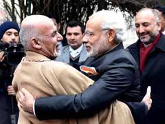 पीएम मोदी और अफगान राष्ट्रपति अशरफ गनी की मुलाकात, राज्य प्रायोजित आतंकवाद खत्म करने की मांग