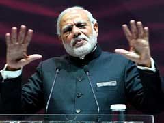 India Has Made The World Wake Up To Menace Of Terror: PM Modi In Moscow