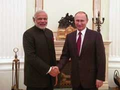Indo-Russia Agreement On Competitive Research Projects