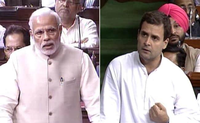 क्या राहुल गांधी 2019 के लोकसभा चुनाव में पीएम मोदी को सीधे टक्कर दे पाएंगे?