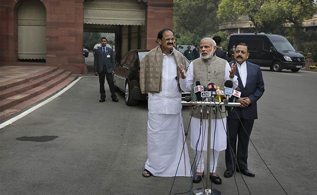 Congress Meet On Sunday May Decide Fate Of GST