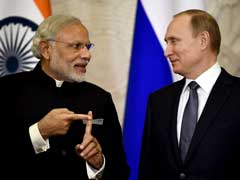 First 'Make in India' Defence Partnership, Kamov 226 Choppers: PM Modi in Moscow