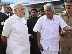 Those Who Lost Lok Sabha Elections Stalling Parliament: PM Modi