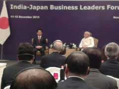 'Not Just High Speed Train, India Wants High Speed Growth,' Says PM Modi: Highlights