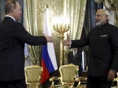 Russia Plans to Build At Least 6 Nuclear Units In India In 20 Years: Vladimir Putin