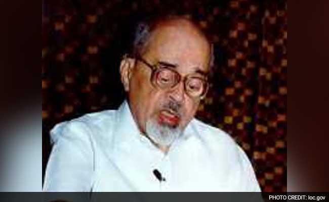Iconic Marathi Poet Mangesh Padgaonkar Dies At The Age Of 86