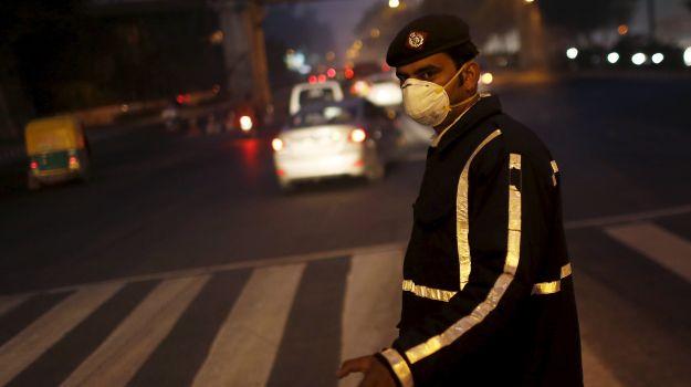 India Readies Plan to Clean Delhi's Air, but Won't Focus on Vehicles