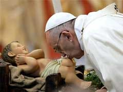 Pope Asks Central American Nations To Help Resolve Cuban 'Humanitarian Drama'