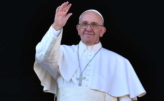 Pope's Jubilee Year Off To A Sluggish Start