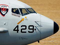 China Military Paying 'Close Attention' To US Plane Deployment