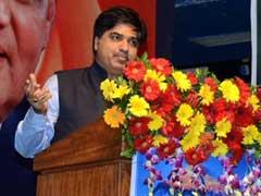Executive Editor Of Sena's Hindi Mouthpiece Quits, May Join BJP