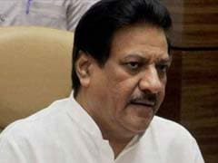 Prithviraj Chavan Welcomes Bombay High Court Temple Verdict