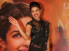 Priyanka Chopra Voted Sexiest Asian Woman in Poll