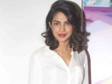 Priyanka Chopra in Kalpana Chawla Biopic? Here's What She Says