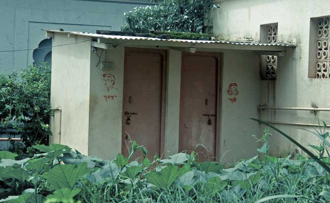 Telangana Wants To Make All Towns Open Defecation-Free By August 15