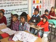 पंजाब में पहली कक्षा से अनिवार्य होगी पंजाबी भाषा