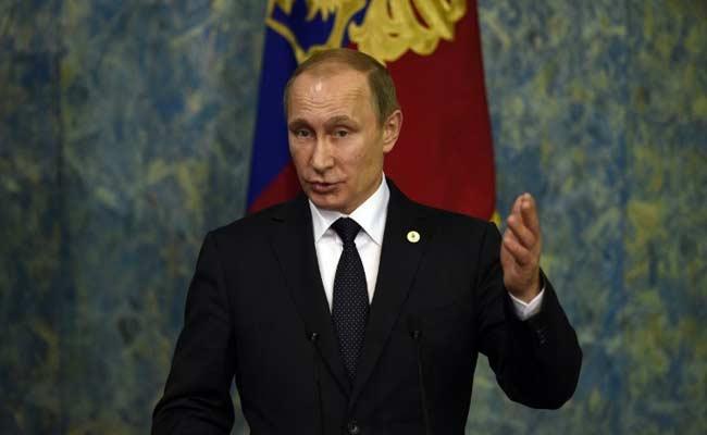 जंगी जहाज को गिराने पर 'पछताएगा' तुर्की : रूस   IS के अवैध तेल बिजनेस में रूस शामिल : तुर्की