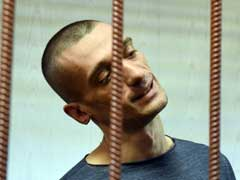 Russia Keeps Artist in Jail for Torching Security Headquarters