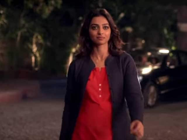Slow Clap for Radhika Apte's Film on Workplace Bias Against Pregnant Women