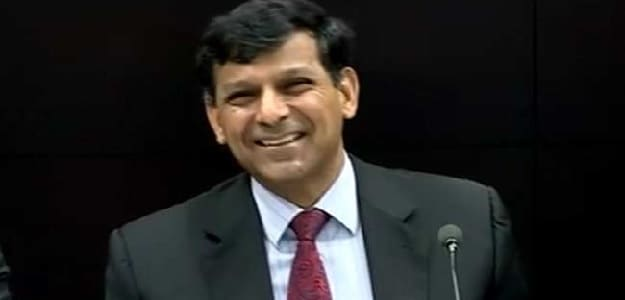 Raghuram Rajan Says MNCs Too Are Responsible for Tax Rows