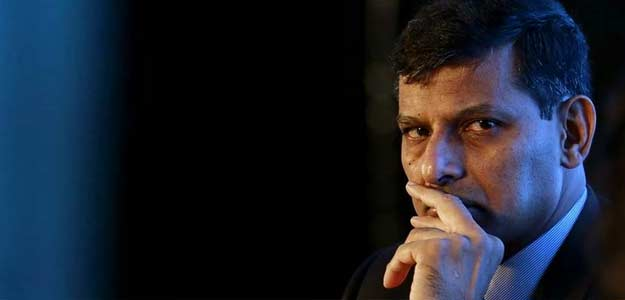 Raghuram Rajan Conferred Central Banker of the Year Award