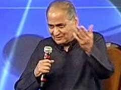 """Sentiment Across Country"": Congress On Rahul Bajaj's Remark"