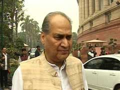 """Rahul Bajaj Asks Amit Shah: """"If We Criticise You..."""". His Reply"""