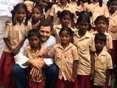Politics Should Not Be Done Over Flood Relief Work, Says Rahul Gandhi