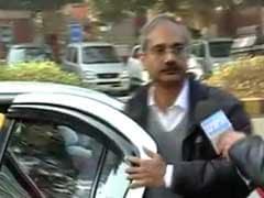 केजरीवाल से की गई थी राजेंद्र कुमार की शिकायत, अनसुनी कर दी गई