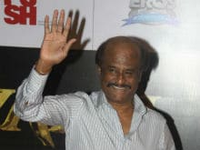 Rajinikanth's <I>Enthiran 2</i>, Co-Starring Amy Jackson, Begins Filming