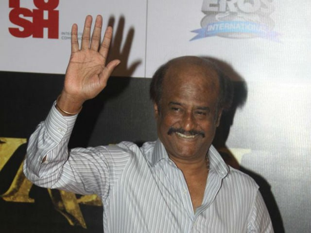 Rajinikanth's Enthiran 2, Co-Starring Amy Jackson, Begins Filming