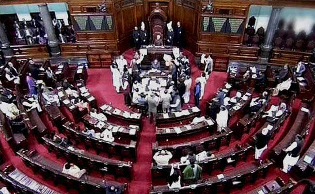 AgustaWestland Debate In Rajya Sabha At A Glance