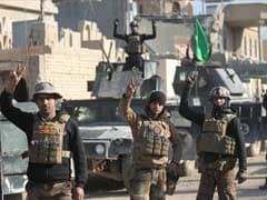 Back-To-Back Losses In Iraq And Syria Deal Blow To ISIS