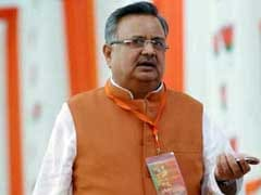 'Will Hang Those Who Kill Cows,' Says Chhattisgarh Chief Minister Raman Singh