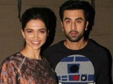 Ranbir Kapoor Reveals Benefits of Working With Deepika Padukone
