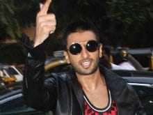 Why is Ranveer Singh 'Feeling Very Weird'