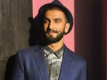 Ranveer Singh Finds the Team of This Television Show 'Wonderful'