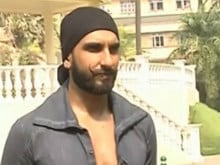 Ranveer Singh Reveals 'First-Hand' Experience With 'Casting Couch'