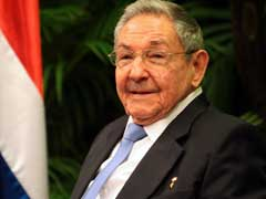 Cuba's Raul Castro Blasts Donald Trump's Mexican Wall And Trade Policy