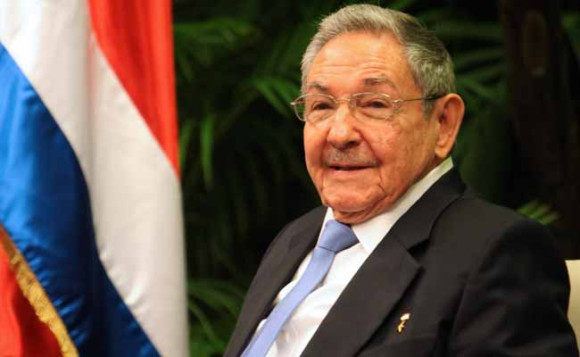 Imposing Sanctions On Raul Castro For Human Rights Violation: Mike Pompeo