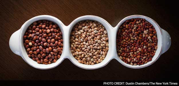 Black-Eyed Peas Are a One-Day Wonder. Field Peas Are Forever.