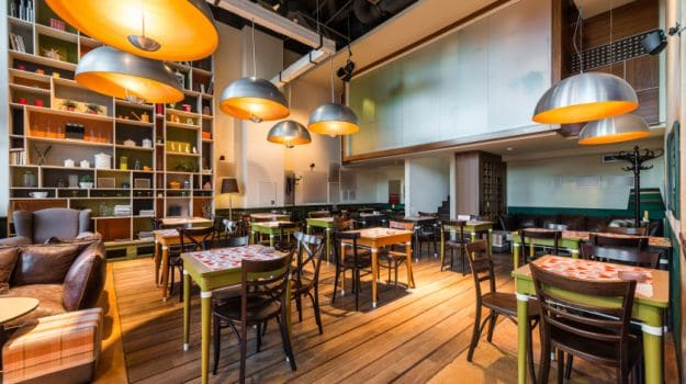 The 10 Most Exciting Restaurants in India that Opened in 2015