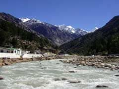 Green Panel Pulls Up Uttarakhand Government Over Camping Activity In Rishikesh