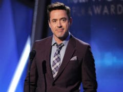 California Governor Pardons Robert Downey Jr In Drug Case