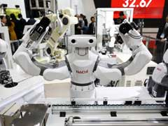 Robots, New Working Ways to Cost 5 Million Jobs by 2020: Davos Study