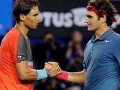 टेनिस : लगातार तीसरे मुकाबले में रोजर फेडरर ने राफेल नडाल को हराया, क्वार्टर फाइनल में पहुंचे