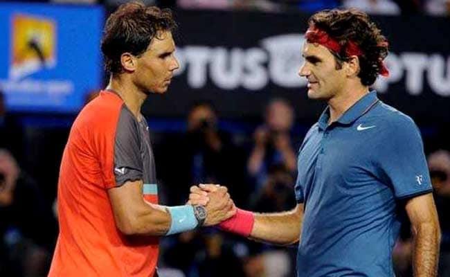 टेनिस : यूएस ओपन कल से, पुरुष वर्ग में राफेल नडाल और रोजर फेडरर मजबूत दावेदार