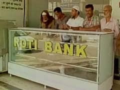 Now, A 'Roti Bank' In Aurangabad For The Poor