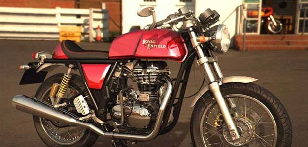 Royal Enfield Sales Zoom 65% in January
