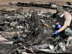 Egypt Says No Evidence Of Terrorism In Russian Plane Crash